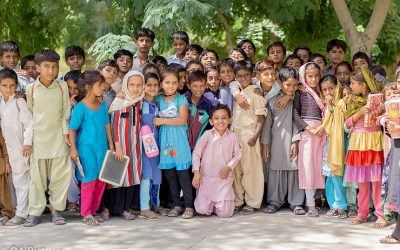 District Jamshoro: A case of neglect?