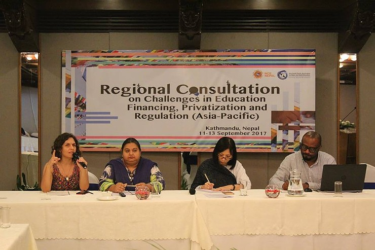 Reflection on the comparative trends of privatization and regulation challenges in Asia