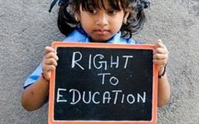 Right To Education: Where do we stand?
